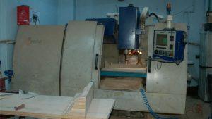 Pattern-manufacturing